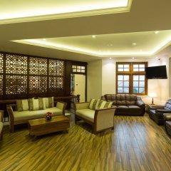 Отель Heaven Seven Nuwara Eliya Шри-Ланка, Нувара-Элия - отзывы, цены и фото номеров - забронировать отель Heaven Seven Nuwara Eliya онлайн фото 11