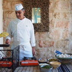 Mount Zion Boutique Hotel Израиль, Иерусалим - 1 отзыв об отеле, цены и фото номеров - забронировать отель Mount Zion Boutique Hotel онлайн бассейн фото 2