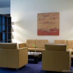 Отель Fleming'S Schwabing Мюнхен интерьер отеля