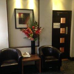 Отель King Solomon Hotel Великобритания, Лондон - 1 отзыв об отеле, цены и фото номеров - забронировать отель King Solomon Hotel онлайн удобства в номере