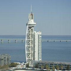 Отель VIP Executive Art's Португалия, Лиссабон - 1 отзыв об отеле, цены и фото номеров - забронировать отель VIP Executive Art's онлайн пляж фото 2