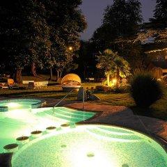 Hotel Wessobrunn Меран бассейн фото 2