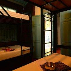 La Moon Hostel комната для гостей
