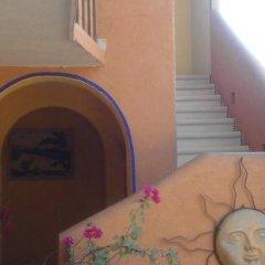 Отель Las Salinas Сиуатанехо интерьер отеля фото 2