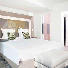 Отель Novotel Paris Les Halles Франция, Париж - 8 отзывов об отеле, цены и фото номеров - забронировать отель Novotel Paris Les Halles онлайн комната для гостей