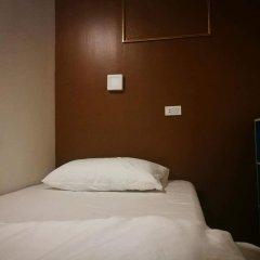 Отель FIRST 1 Boutique House at Sukhumvit 1 комната для гостей