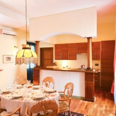 Отель Corso Vittorio в номере фото 2