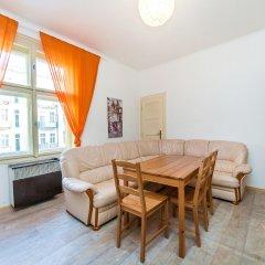 Отель Welcome ApartHostel Prague комната для гостей