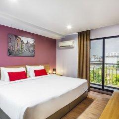 Отель Livotel Hotel Lat Phrao Bangkok Таиланд, Бангкок - отзывы, цены и фото номеров - забронировать отель Livotel Hotel Lat Phrao Bangkok онлайн комната для гостей фото 4