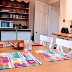 Отель 2 Bedroom Flat In The Central New Town Великобритания, Эдинбург - отзывы, цены и фото номеров - забронировать отель 2 Bedroom Flat In The Central New Town онлайн развлечения
