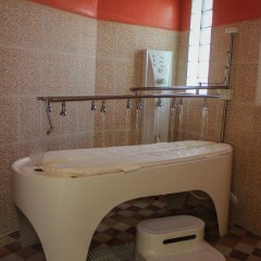 Отель Rodes Тунис, Мидун - отзывы, цены и фото номеров - забронировать отель Rodes онлайн спа фото 2