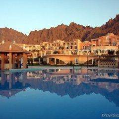 Отель Morgana Beach Resort фото 2
