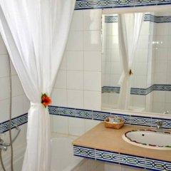 Отель Bravo Djerba Тунис, Мидун - отзывы, цены и фото номеров - забронировать отель Bravo Djerba онлайн ванная
