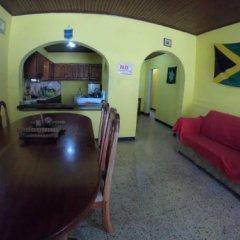 Porty Hostel комната для гостей фото 5