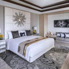 Отель Dusit Thani Guam Resort США, Тамунинг - 1 отзыв об отеле, цены и фото номеров - забронировать отель Dusit Thani Guam Resort онлайн комната для гостей фото 3