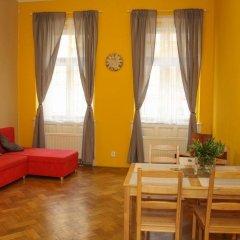 Отель Apartmány Letná Чехия, Прага - отзывы, цены и фото номеров - забронировать отель Apartmány Letná онлайн фото 21