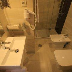 Отель Da Bolsa Порту ванная