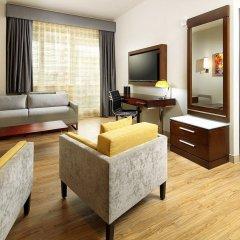 Отель Cambria Hotel New York - Chelsea США, Нью-Йорк - отзывы, цены и фото номеров - забронировать отель Cambria Hotel New York - Chelsea онлайн комната для гостей фото 2
