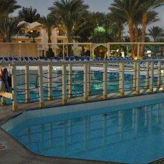 Отель Regina Swiss Inn Resort & Aqua Park бассейн фото 2