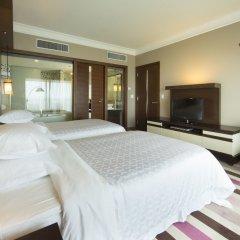Отель Sheraton Laguna Guam Resort фото 7
