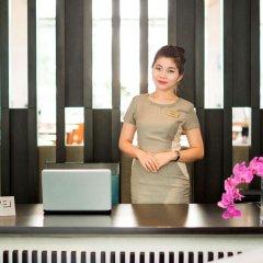 Отель Melia Danang интерьер отеля фото 2