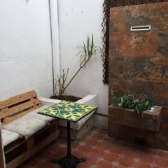 Отель Hostal Agua Alegre фото 15