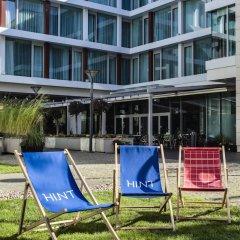 Puro Hotel Wroclaw детские мероприятия