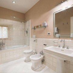 Отель Cavalieri Palace Luxury Residences ванная