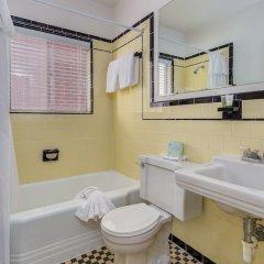 Отель The Inn of Rosslyn ванная