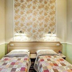 Гостиница Авита Красные Ворота комната для гостей фото 11