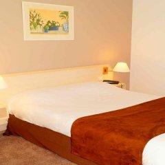 Comfort Hotel Lille Lomme комната для гостей фото 5