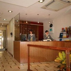 Casa Marconi Hotel интерьер отеля