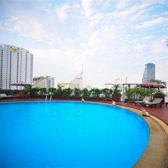 Отель Centre Point Silom Бангкок с домашними животными