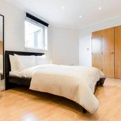 Отель 2 Bedroom Flat in Shoreditch Великобритания, Лондон - отзывы, цены и фото номеров - забронировать отель 2 Bedroom Flat in Shoreditch онлайн комната для гостей фото 3