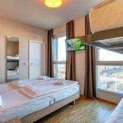 MEININGER Hotel Frankfurt/Main Messe комната для гостей фото 5