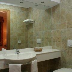Отель Continental Италия, Турин - 2 отзыва об отеле, цены и фото номеров - забронировать отель Continental онлайн ванная фото 2