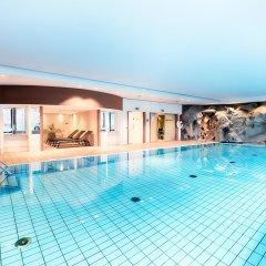 Crowne Plaza Frankfurt Congress Hotel бассейн фото 3