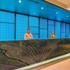 Отель The Royal Paradise Hotel & Spa Таиланд, Пхукет - 4 отзыва об отеле, цены и фото номеров - забронировать отель The Royal Paradise Hotel & Spa онлайн фитнесс-зал