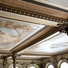 VICTORIA-JUNGFRAU Grand Hotel & Spa фото 11