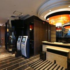 APA Hotel Higashi Shinjuku Ekimae интерьер отеля фото 7