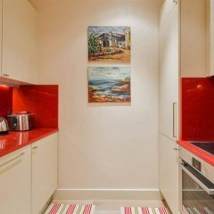 Апартаменты Private Apartments Mabillon Париж в номере