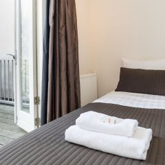 Отель Elegant City Apartment Нидерланды, Амстердам - отзывы, цены и фото номеров - забронировать отель Elegant City Apartment онлайн балкон