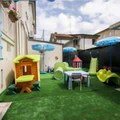 Hotel Milano Гаттео-а-Маре детские мероприятия