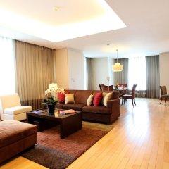 Отель Ascott Sathorn Bangkok Таиланд, Бангкок - отзывы, цены и фото номеров - забронировать отель Ascott Sathorn Bangkok онлайн фото 13
