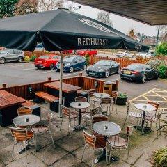 The Redhurst Hotel фото 3