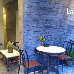 Отель La Chambre @ Ko Lanta Ланта питание