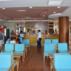 Отель Ha Long Hotel Вьетнам, Вунгтау - отзывы, цены и фото номеров - забронировать отель Ha Long Hotel онлайн питание