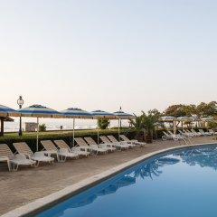 Grifid Encanto Beach Hotel бассейн фото 2