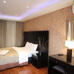 Areos Hotel комната для гостей фото 5