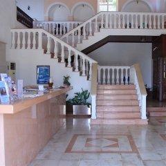Отель Corfu Village Сивота интерьер отеля